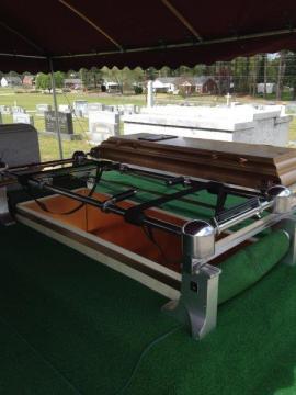 Arnold Wilbert Burial Vaults | Urns | Burial Services | Goldsboro, NC