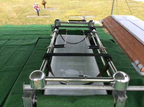 Arnold Wilbert Burial Vaults | Urns | Burial Services